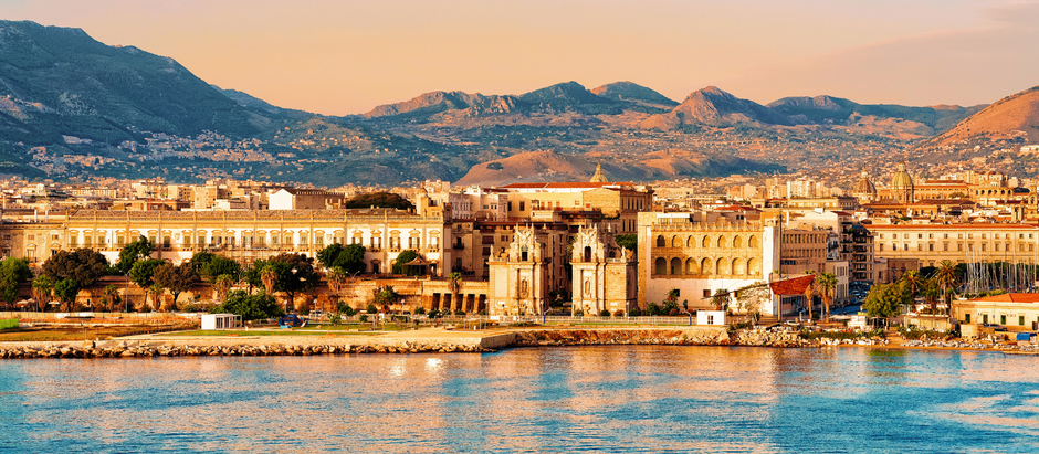 9 Reasons Why You Should Book A Trip To Sicily Right Now