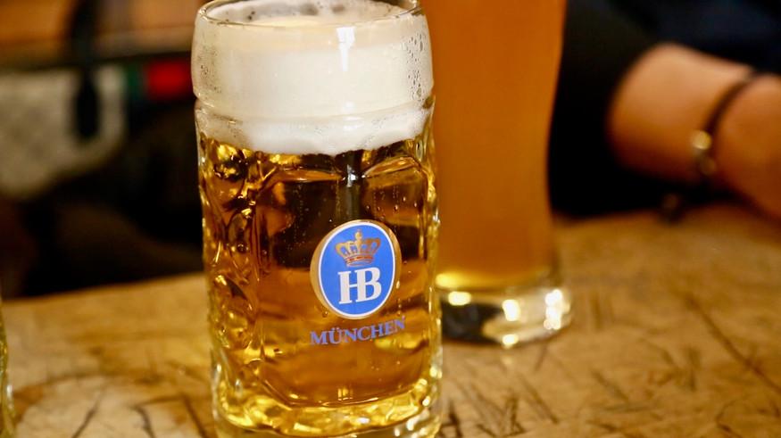 Hofbräu Original