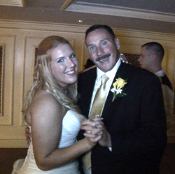 Alexia and her Dad