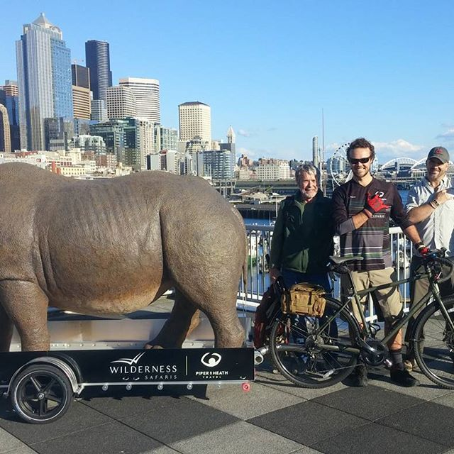 Rhino Ride