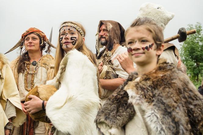 Volání Culthu z neolitu