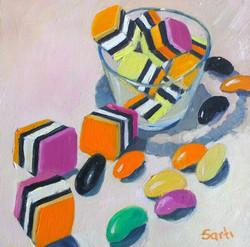 Sweet oil on canvas 25x25 $300.jpg