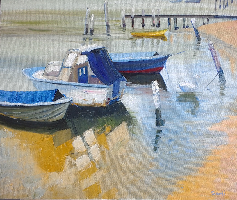 Woy Woy oil on canvas 54x54cm $500.jpg