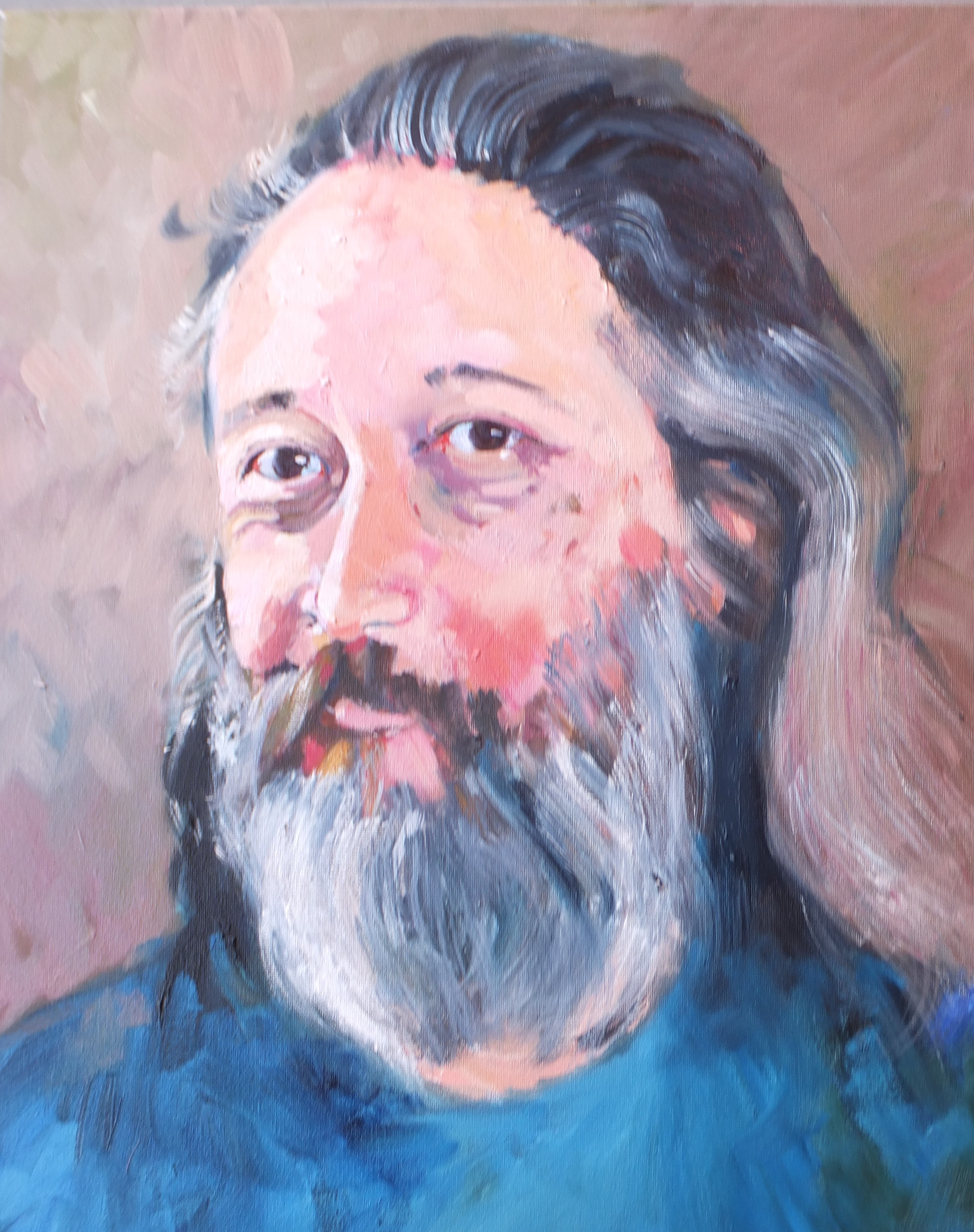 Warren oil on canvas 40x50cm.JPG