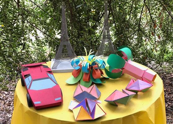 Crafts By Kids 1