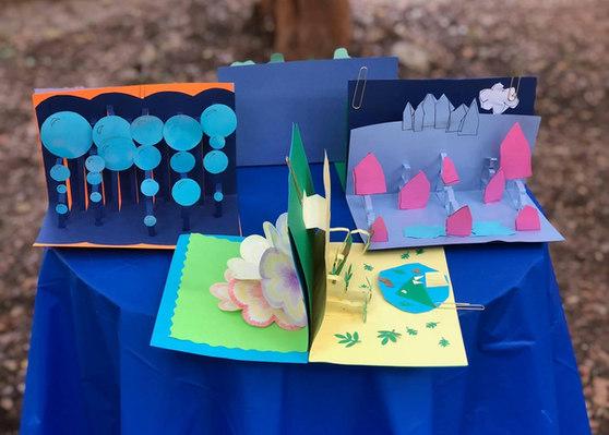 Crafts By Kids 3