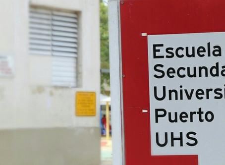 Rechazan acción de la Junta Gobierno UPR de aprobar nuevo Plan Fiscal