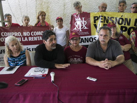 Proyecto de enmienda a PROMESA incluirá solicitud de asignación presupuestaria para UPR