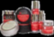 LUCE product range