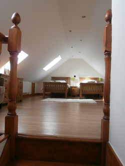 Barn Conversion Llanedi