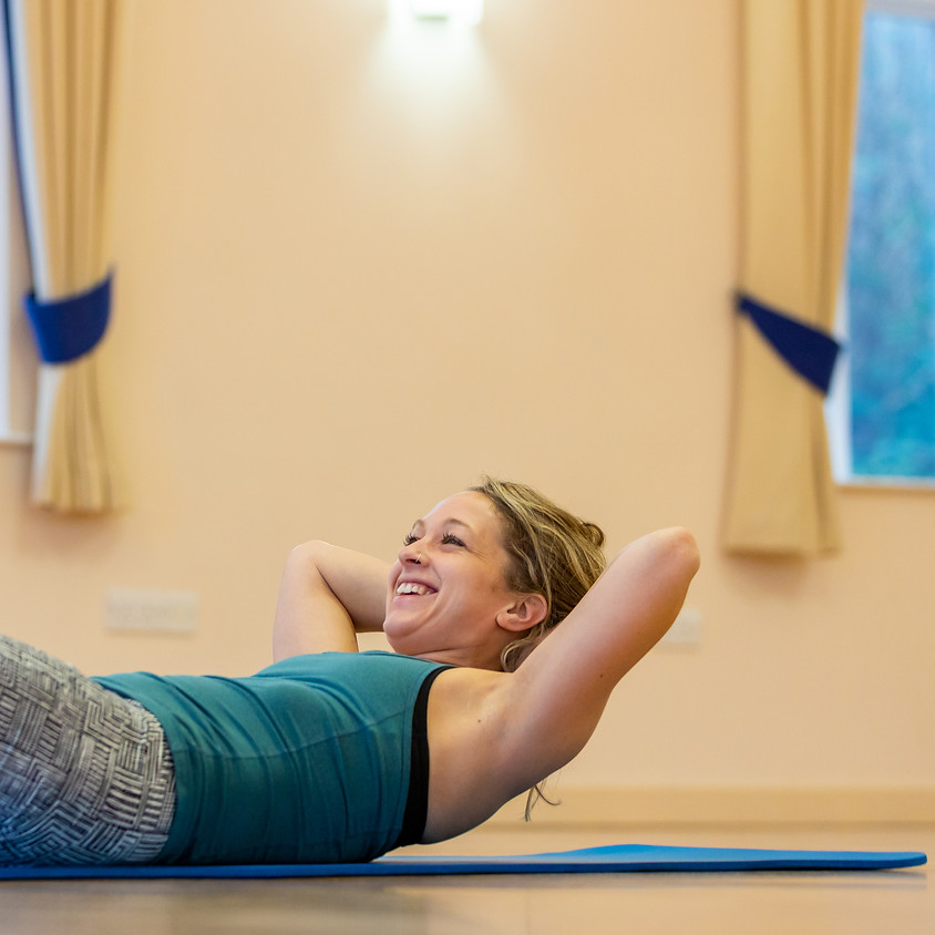 Freeflow: Pilates & Conditioning