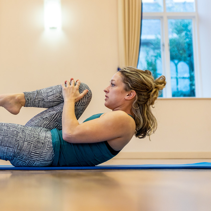 Freeflow Conditioning & Pilates: Summer term