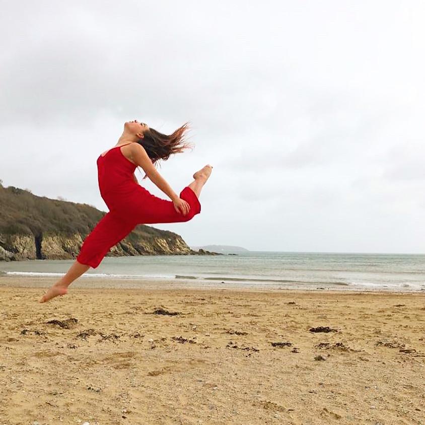 Freefall Dance Summer Intensive 2019