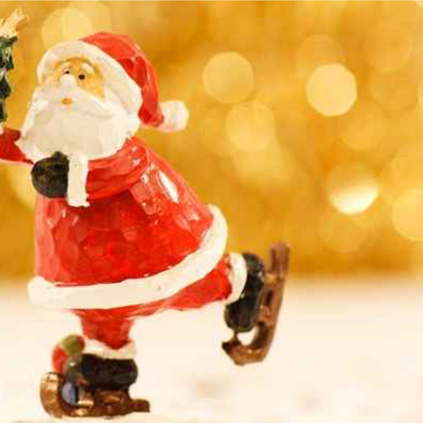 Daily Dose: The Christmas Lead Up!