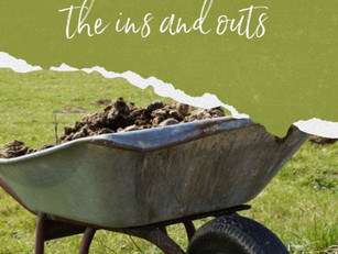 The Ins and Outs of Using Manure in Your Garden