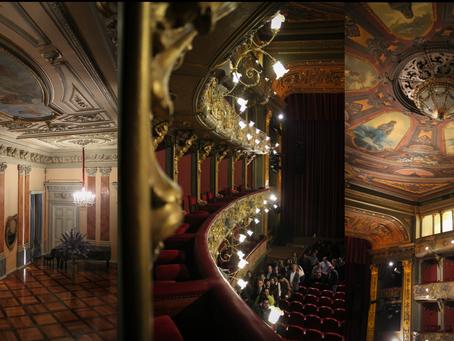 Teatro Colón: a historical treasure in Bogotá