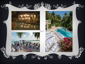Getting Married on San Andrés Island