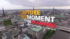 Rotary brings the world to Hamburg