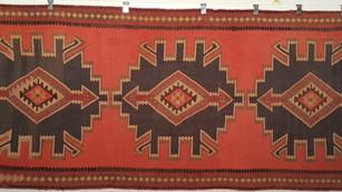 Afghana 277x119 cm 520€ 18551
