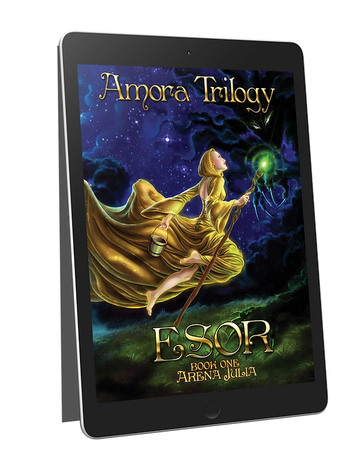ESOR EBook (Book 1)