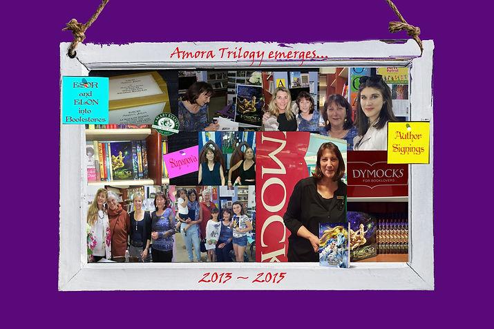 chalkboard purple background Mary Ryans