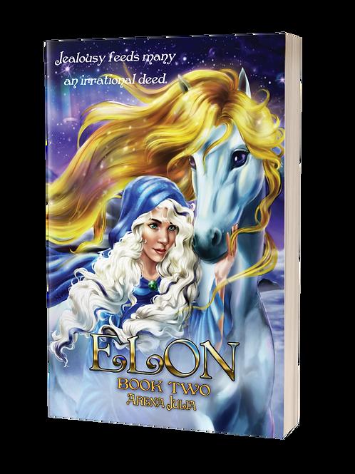 ELON  Book 2 (Pbk)