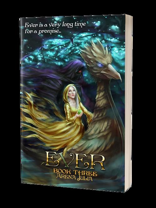 EVER    Book 3 (Pbk)