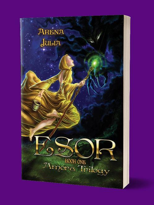 ESOR, Book 1