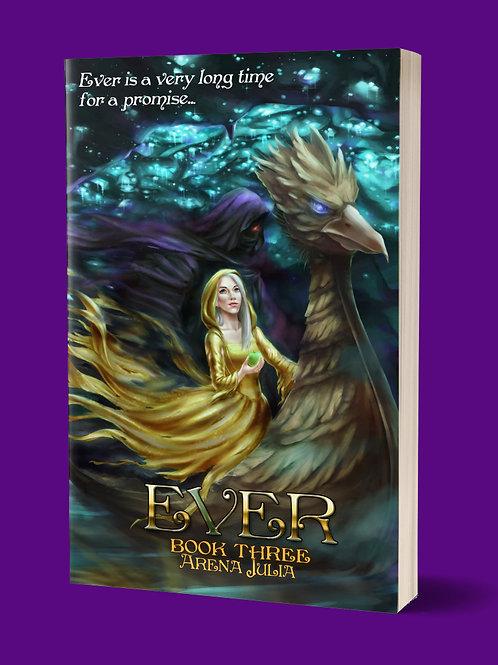 EVER, Book 3