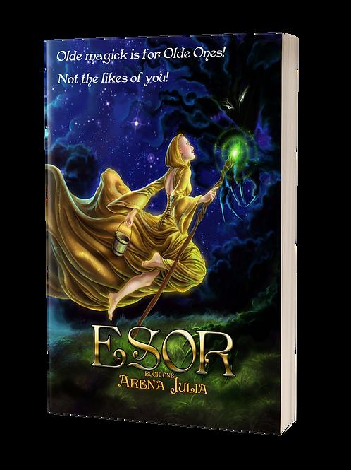 ESOR  Book 1 (Pbk)