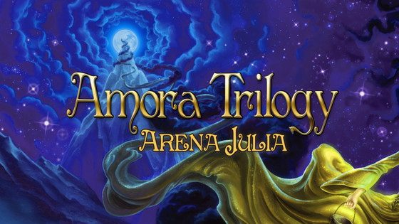 ORACLE MESSAGES from AMORA