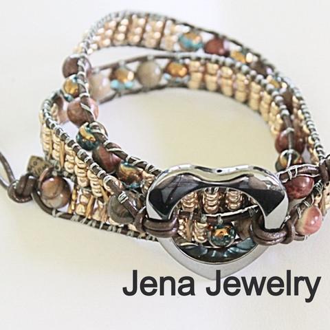 Jena Jewelry