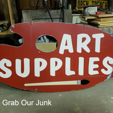 Grab Our Junk