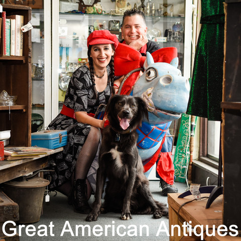 Great American Antiques