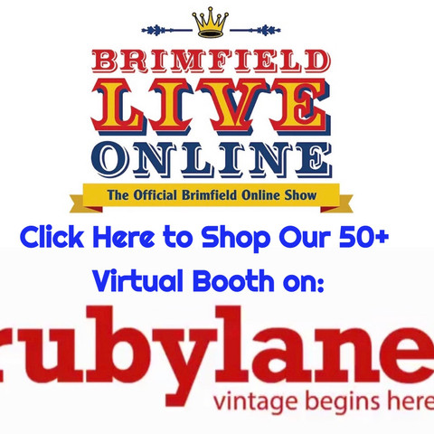 Ruby Lane Virtual Booths