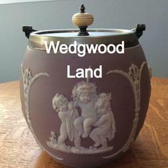 Wedgwood Land