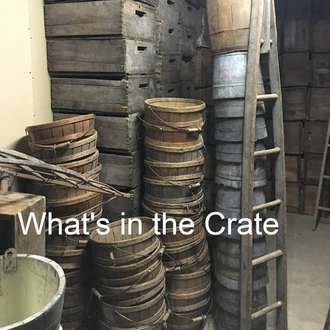 What's In the Crate