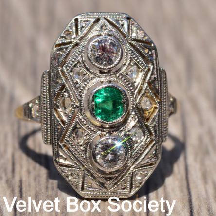 Velvet Box Society