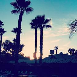 somewhere near San Diego