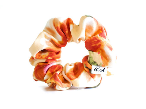 ORANGE YOU GLAD YOU REMEMBERED YOUR SCRUNCHIE