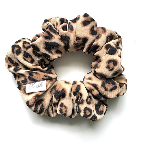 Once a Cheetah...