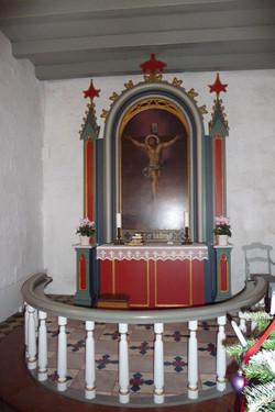 Skarrild kirke