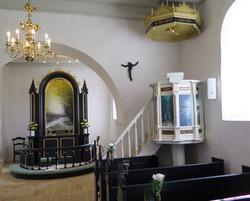 Skarrild kirke 2017