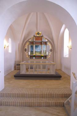 Haverslev kirke 2011