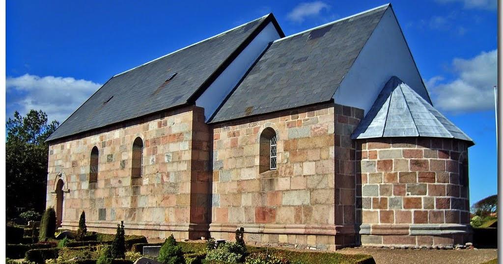 Foulum kirke