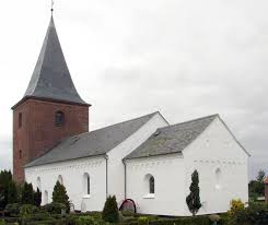 Haldum kirke