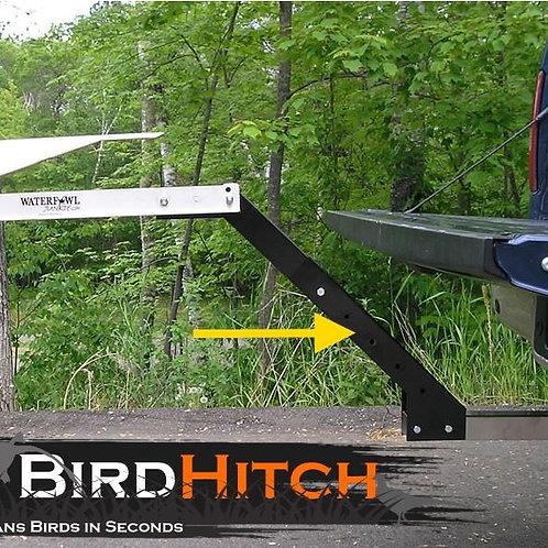 """Bird Hitch 18"""" Riser"""