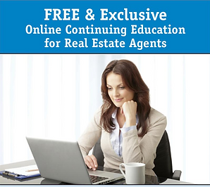 Free and Exclusive Online Contiuning Education for Real Estate Agents International Association of Certified Home Inspectors