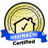 International Association of Certified Home Inspectors Certified