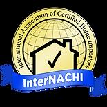 International Association of Certified Home Inspectors Certified